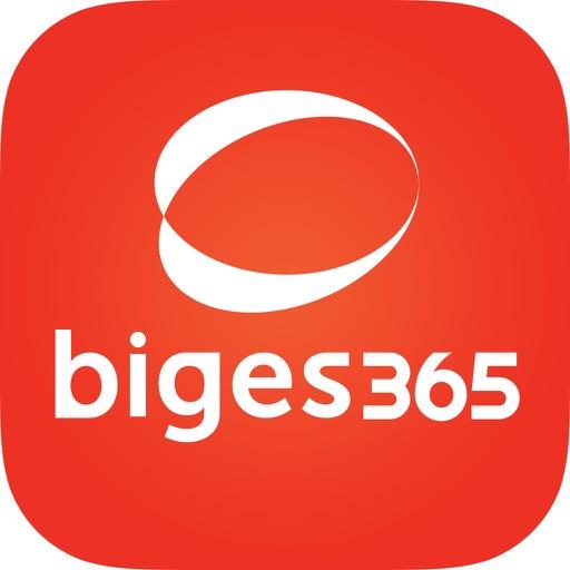 Biges 365 Cloud