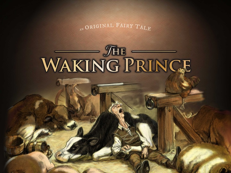 The Waking Prince