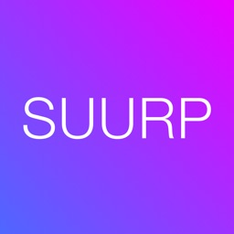 Suurp - Get anything done
