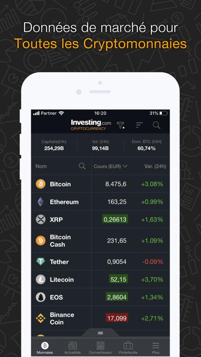 crypto investing com