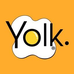 Yolk.