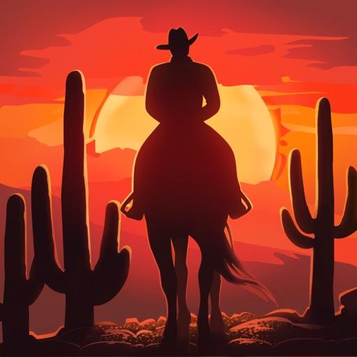 西部土地app icon图