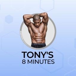 Tony's 8 Minutes