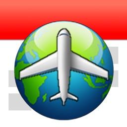 FlightLife Crew Organizer