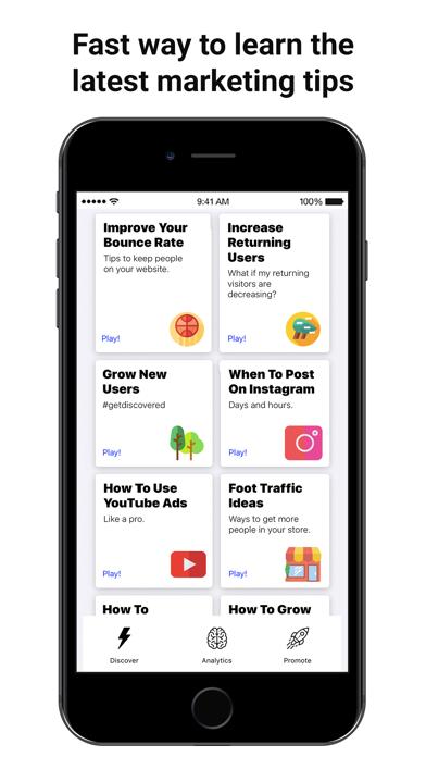 messages.download Plai - Marketing software