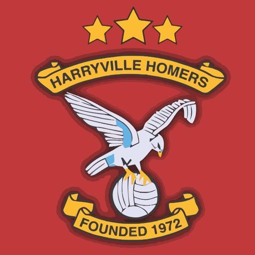 Harryville Homers FC