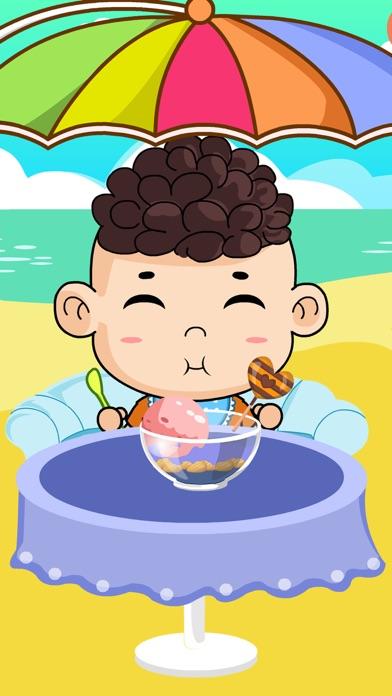 点击获取乐乐爱做冰淇淋-餐厅做饭小游戏