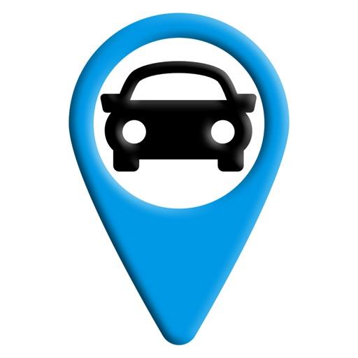 My Vehicle Locator