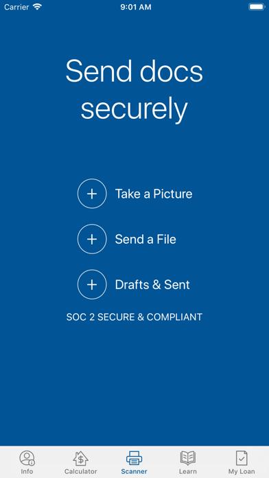 Pronto PlusScreenshot of 5
