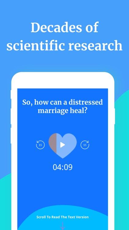 Lasting: Marriage Health App screenshot-5