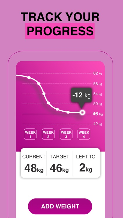 FitHer: Workout for Women screenshot-6