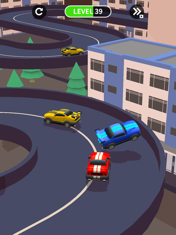 Car Games 3D screenshot 12