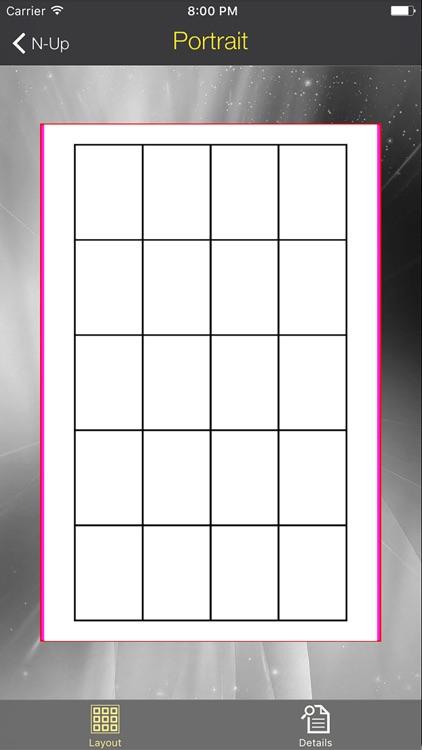 N-up screenshot-1