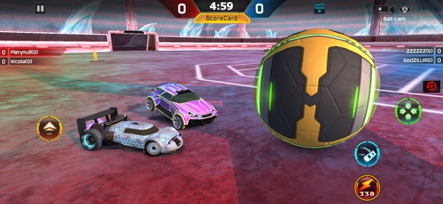 Turbo League on the App Store