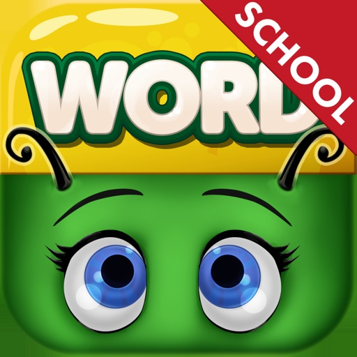 Madam Word - Schools icon