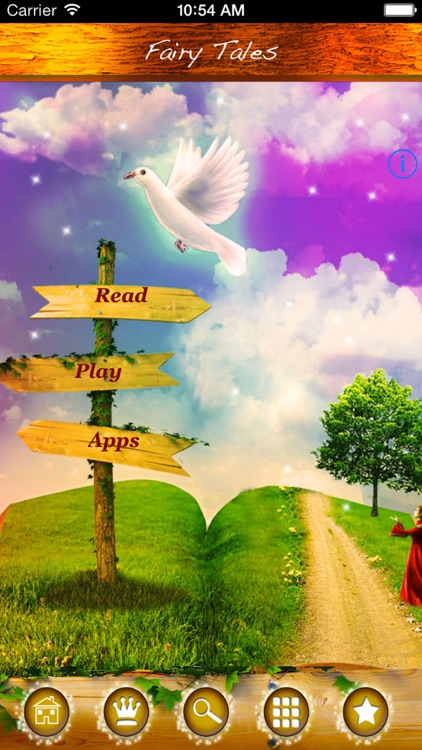 Fairy Tales of Mother Goose screenshot-3