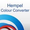 Hempel Colour Converter