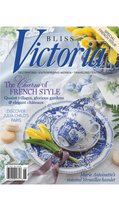 Victoria Screenshot