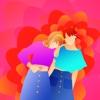 姬圈-拉拉女同同城交友软件