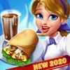 料理ゲーム&シェフゲーム - iPadアプリ