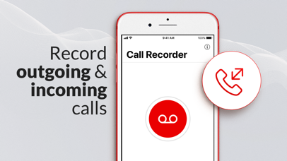 Call Recorder ► Screenshot