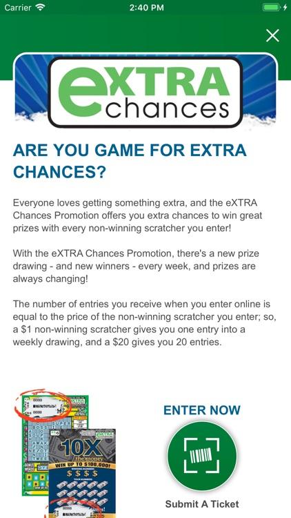 Virginia Lottery Official App screenshot-5