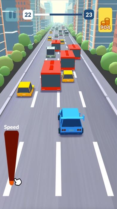 Squeezy Car screenshot 1