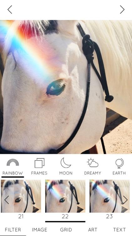 Rainbow Love Deluxe screenshot-8