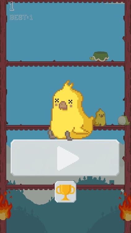 Go Parrot! screenshot-3