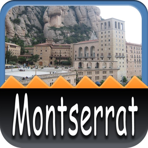 Montserrat Offline Map Guide