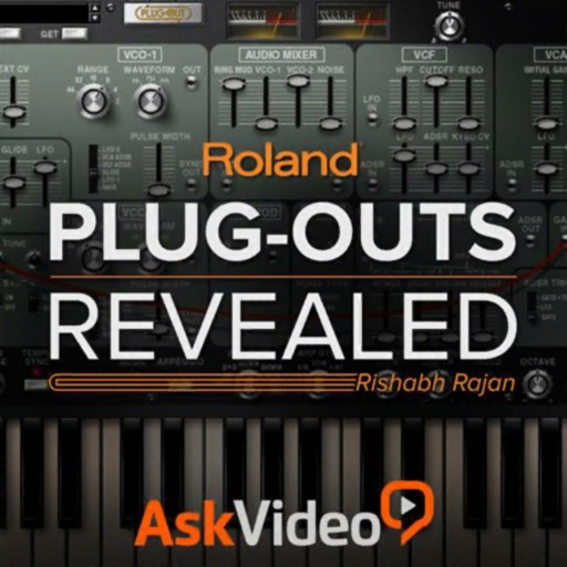 PLUG-OUTS Course By Ask.Video