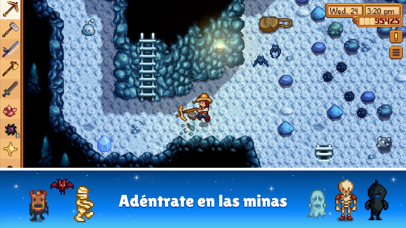 Screenshot for Stardew Valley in Chile App Store