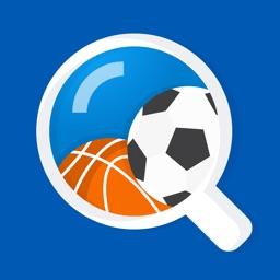 每日赛事看点-足球篮球比赛比分直播平台