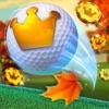 ゴルフクラッシュ - 無料人気のゲーム iPad