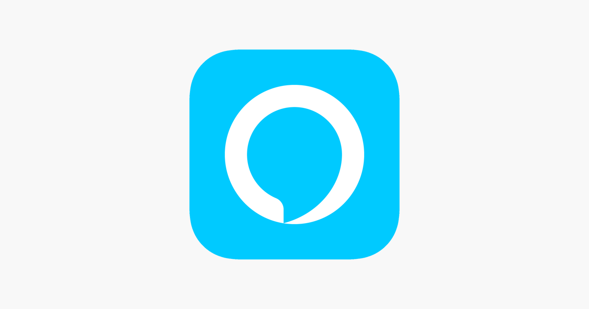b955dbbb5e3076  Amazon Alexa on the App Store