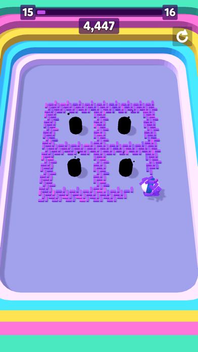Roller Smash screenshot 4