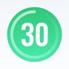 30日間 筋トレ 運動 チャレンジ 体重管理