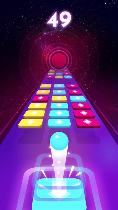 Color Hop 3D screenshot 4