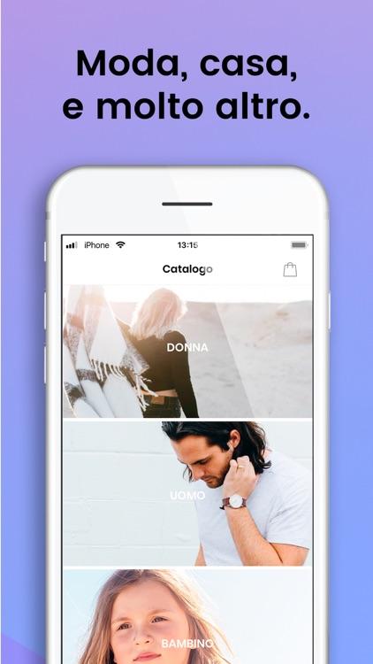 Privalia - Shopping con sconti screenshot-3