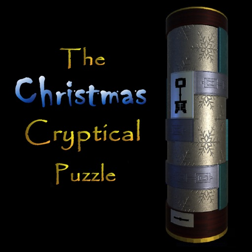 The Christmas Cryptical Puzzle
