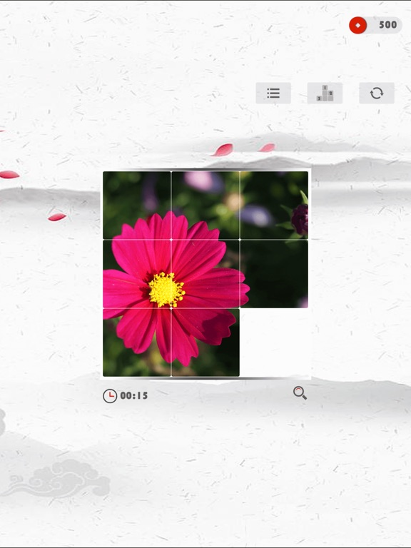 Simplicity Puzzle screenshot #1