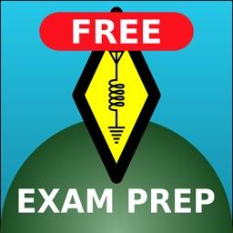 HAM Test Prep Free:  General