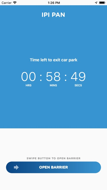 NaviPay: park and pay by phone screenshot-3