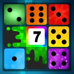 Domino Merge - Block Puzzle