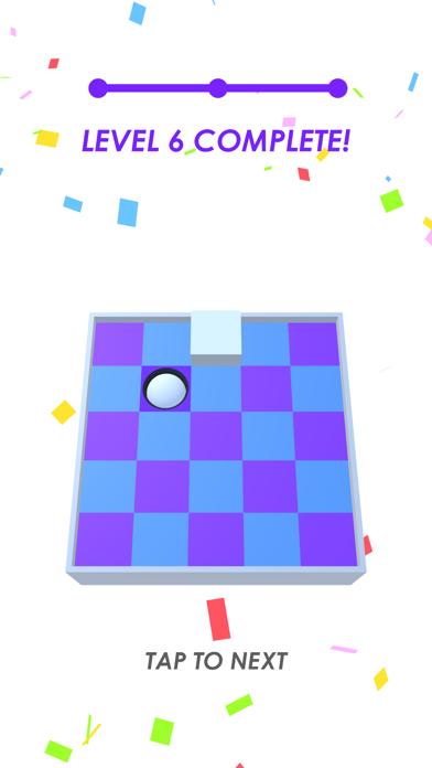 Rolls Puzzle screenshot 3