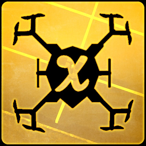 DroneXpress Delivery Adventure