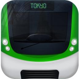 Tokyo Subway - Offline