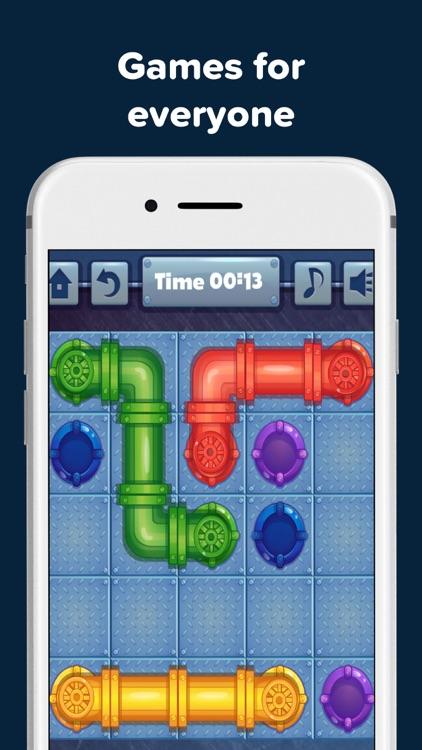 Coolmath Games: Fun Mini Games screenshot-4