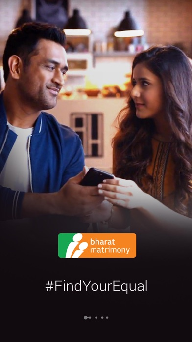 Bharatmatrimony Matrimonial review screenshots