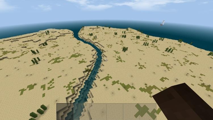 Survivalcraft 2 screenshot-5